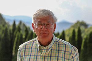 Jim Rodkey